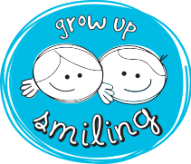 Grow Up Smiling
